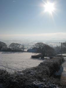 Winter 2010, Hatherleigh