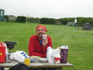 Treen, Cornwall, 2012