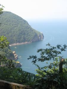 Woody Bay. North Devon