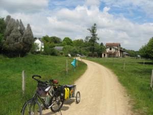 Bretagne Voie Verte
