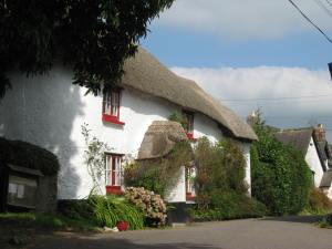 Romansleigh, Mid Devon