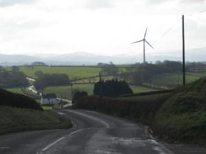 Typical Devon scenery